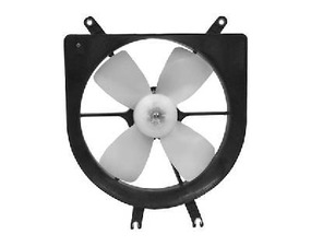Kühlerventilator honda Civic 92-