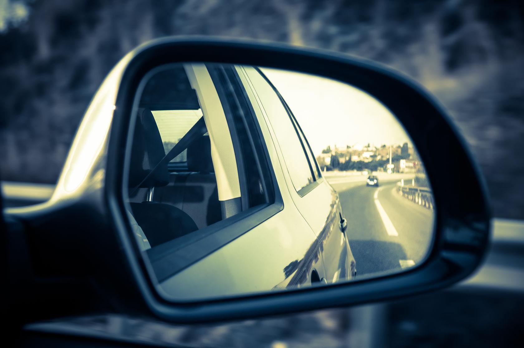 Extrem Außenspiegel | SILUX.AT GP95